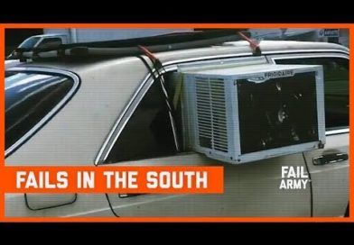 Dirty South: Fails in the South (February 2020) | FailArmy