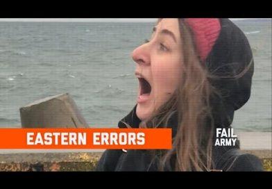 Eastern Errors: Soviet Bloc Fails (July 2020)