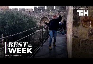 Best of the Week: NOVEMBER – Week 3